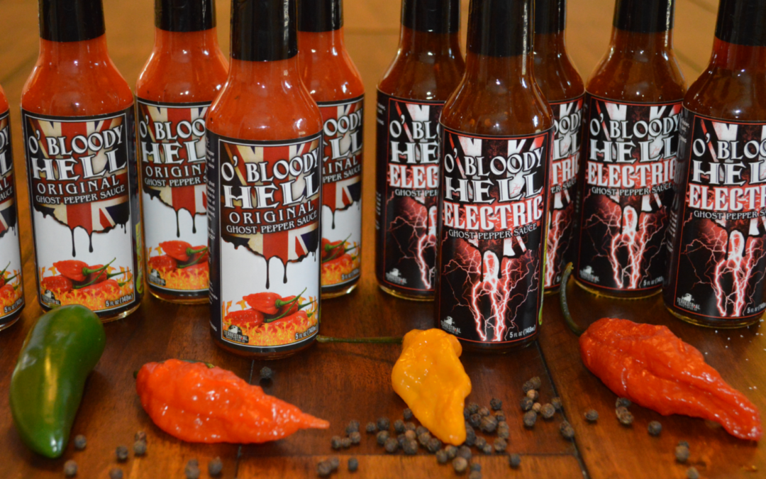 Terrestrial Sauce & Spice Co.