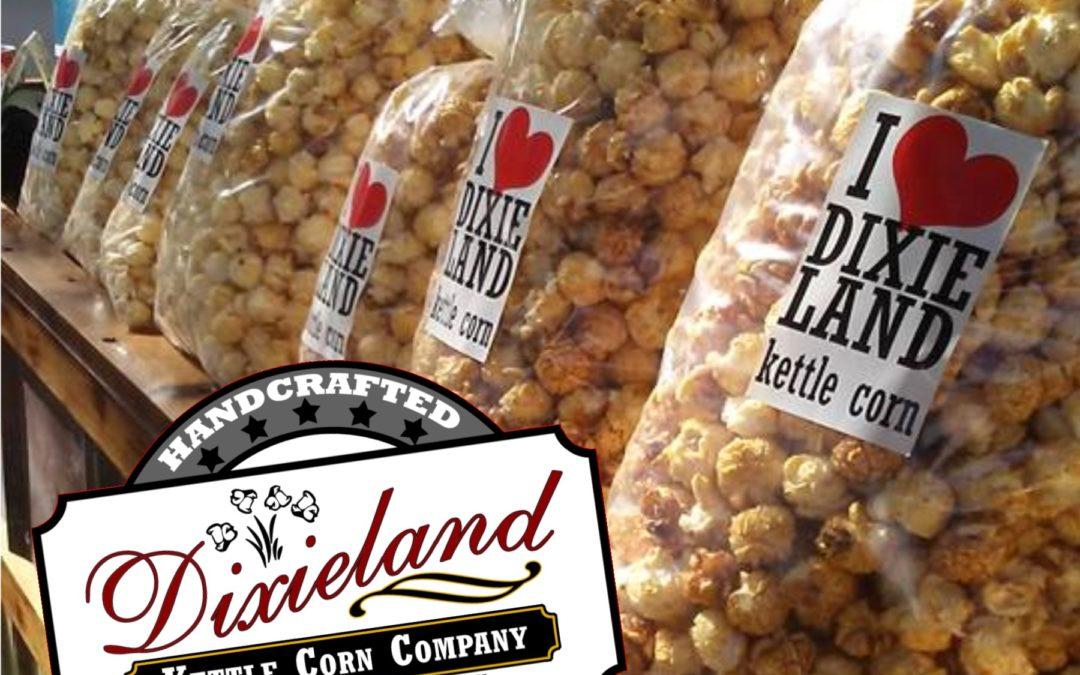Dixieland Kettle Corn Company